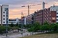 Södra Hammarbyhamnen June 2014 02.jpg