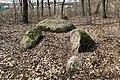 Sögel - Nach Püttkesberge - Großsteingrab Püttkesberge 20 ies.jpg