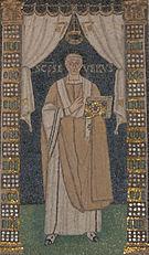 Severus von Ravenna -  Bild