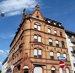 S4 in Mannheim