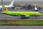 S7 Airlines, VQ-BPL, Airbus A320-214 (29637708563).jpg