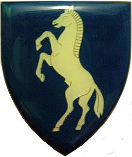 Bloemfontein City Commando
