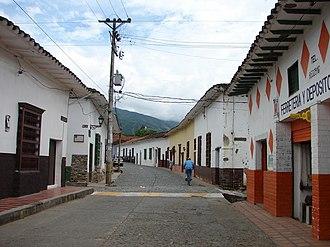 Santa Fe de Antioquia - Image: SANTA FE DE ANTIOQUIA 4