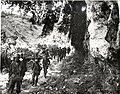 SC 269233 US 3rd Battalion 132nd Infantry troops returning after securing Tabogon Cebu May 1945.jpg