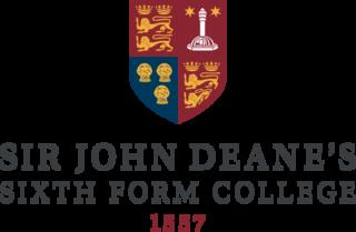 Sir John Deanes College