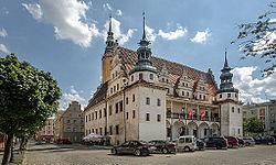 SM Brzeg Ratusz (1) ID 609764.jpg