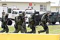 SRT exercise, Camp Foster, Japan 2004.jpg