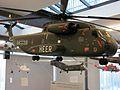 S 65 CH 53 Massstab 1 zu 11 im Hubschraubermuseum Bueckeburg.jpg