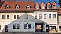 """Saalfeld Köditzgasse 3 Wohn- und Geschäftshaus Bestandteil Denkmalensemble """"Stadtkern Saalfeld-Saale"""".jpg"""