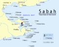 Sabah-Islands-DarvelBay PulauPababag-Pushpin.png