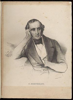 Berthelot, Sabin (1794-1880)
