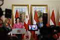 Saeimas priekšsēdētāja oficiālā vizītē apmeklē Gruziju (13617899263).jpg