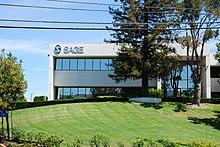 SAGE Publishing - Wikipedia