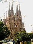 Sagrada Familia (Nativity facade) - panoramio.jpg
