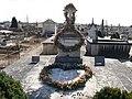 Saint-André-de-Cubzac - Tombe de Jacques-Yves Cousteau - 3.jpg