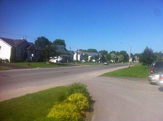 Saint-Charles-Borromée, Quebec Municipality in Quebec, Canada