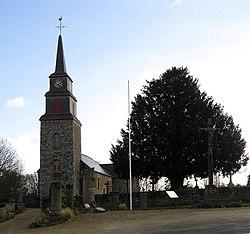 Saint-Méloir-des-Bois (22) Église Extérieur 03.JPG