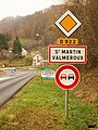 Saint-Martin-Valmeroux-FR-15-panneau d'agglomération-2.jpg