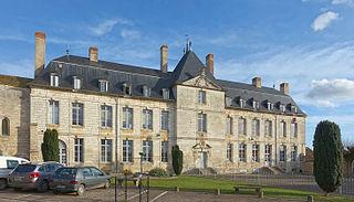 Saint-Bris-le-Vineux Commune in Bourgogne-Franche-Comté, France