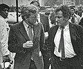 Sakari Määttänen with Norman Mailer.jpg