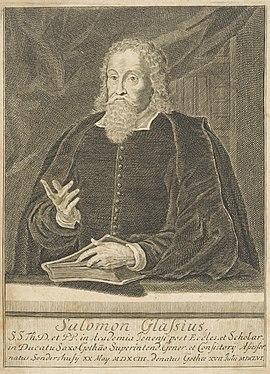 Salomon Glaß