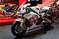 Salon de la Moto et du Scooter de Paris 2013 - Honda - CBR 500R - 001.jpg