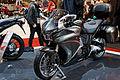 Salon de la Moto et du Scooter de Paris 2013 - Honda - VFR1200F - 001.jpg