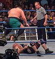Samoa Joe knee drop.jpg