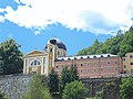 Samostan i župa Duha Svetog, Fojnica.jpg