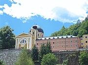 Samostan i župa Duha Svetog, Fojnica