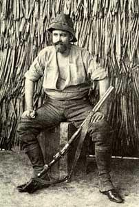 Samuel Teleki