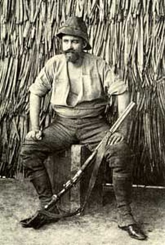 Sámuel Teleki - Count Samuel Teleki