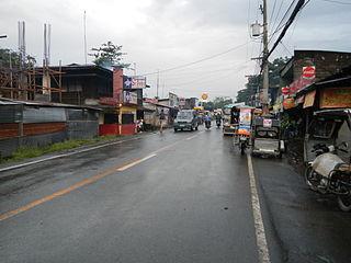 San Antonio, Quezon Municipality in Calabarzon, Philippines
