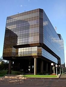 Cal State University San Bernardino >> Downtown San Bernardino - Wikipedia