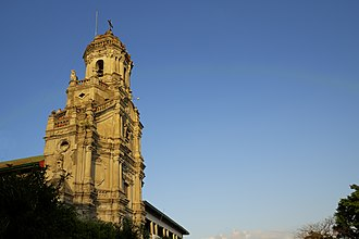 Morong, Rizal - Morong Church