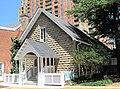 San Jose Episcopal Church - Arlington, Virginia 01.jpg
