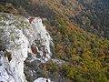 San Lorenzo, una scalata...senza attrezzi - panoramio.jpg