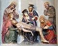 San salvatore al monte, santi buglion i (attr.), deposizione 02.JPG