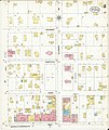 Sanborn Fire Insurance Map from Waukon, Allemakee County, Iowa. LOC sanborn02863 003-2.jpg