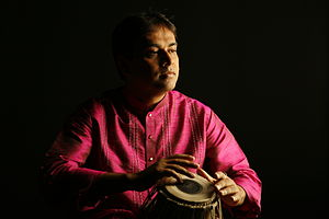 Sandeep Das - Tabla Virtuoso Sandeep Das