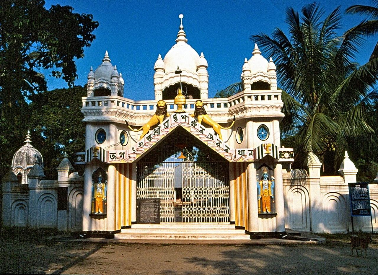 File:Sankardev Satra Patbausi, Barpeta.jpg - Wikipedia