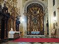 Santa María de la Asunción Altar, Arcos de la Frontera.jpg