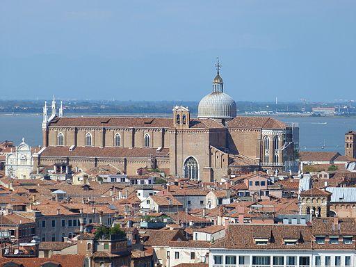 Santi Giovanni e Paolo Venezia