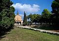 Santuari de la Mare de Déu de La Salut de Sabadell.JPG