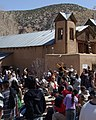 Santuario de Chimayo Good Friday 2.jpg