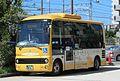 Sanyo Bus 4541A at Tarumi Station.JPG