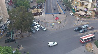 Achrafieh - Sassine Square, the heart of Achrafieh