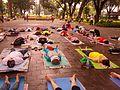 Savasana in yoga gembira community.jpg