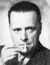 Schamyl Bauman, 1940.