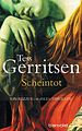 Scheintot (Tess Gerritsen, 2008).jpg